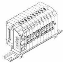 2.02  PNEUMAX模塊式電磁閥