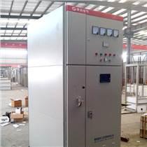 襄陽10KV高壓電容補償柜結構組成
