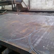 供應舞鋼鍋爐及壓力容器用鋼板A48CPR