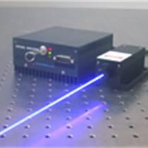 450nm 半導體藍紫光激光器