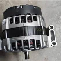沃爾沃S80L發電機
