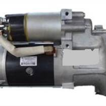 M009T82071五十鈴6WG1起動機