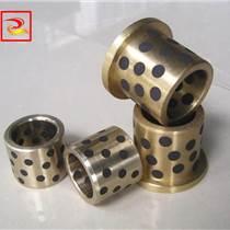 批量生產注塑機配配件石墨銅套