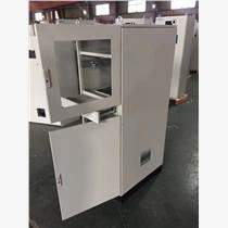 滁州華僑電子仿威圖低壓PC工業電腦柜控制柜
