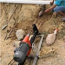 非開挖導管頂管拉管定向鉆機