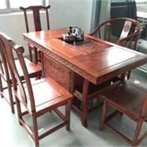 天津實木餐桌椅價格 實木餐桌椅圖片