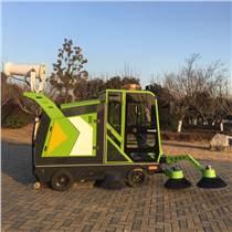 電動式掃路車價格可用于學校廠區街道清掃