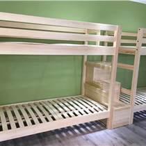 四川高低床上下床定做廠家