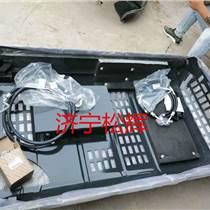 小松挖掘機配件PC360-8MO發動機護罩207-5