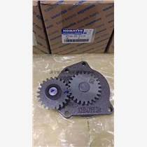 石家莊精選小松配件PC360-8MO發動機機油泵67