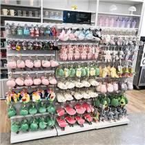 廣州大唐展示飾品貨架諾米貨架陳列整店輸出