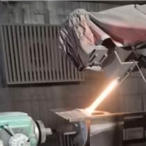 熱噴涂加工工藝流程介紹