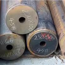 生產加工銷售超厚壁鋼管