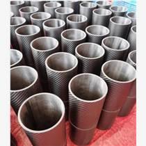 碳纖維預浸布卷管 高強度單向碳纖維管