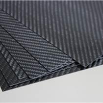 3K高強碳纖維板 防水碳纖維板 汽車飛機機械碳纖維配