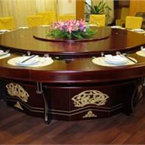 天津廠家定制電動餐桌 20人電動餐桌價格 2.6米電