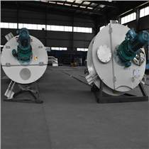 特種水泥混合機CH-CZX-3000立式錐形螺帶混合