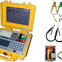 AP2003RL 變壓器容量(特性)現場測試儀
