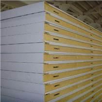 泊頭機制巖棉凈化板經銷商