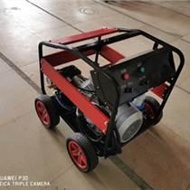500公斤22升水泥預熱結皮清堵冷水高壓水清洗機