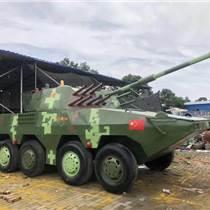 軍事展廠家 大型軍事模型制作廠家