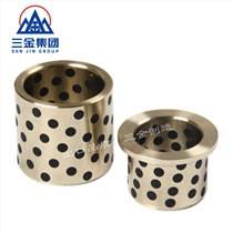 JDB-2石墨銅套-嘉興三金青銅鑲嵌軸承-比同行更耐