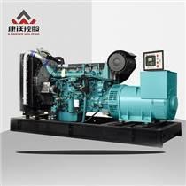 進口發電機 沃爾沃發電機 200KW柴油發電機康沃直