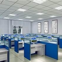 松江辦公室裝修設計 九亭廠房裝修石膏板隔斷涂料