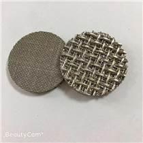 多層燒結不銹鋼 訂制標準五層網燒結片  耐酸減不銹鋼
