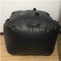 柔性塑料涂覆布礦用充氣氣垛 氣囊式快速密閉