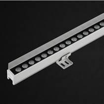 單色外控硬燈條led小功率線條燈戶外亮化生產廠家線條