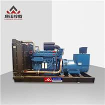 玉柴大功率發電機 350千瓦柴油發電機