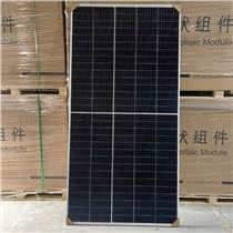 太一單晶500瓦太陽能電池板光伏發電