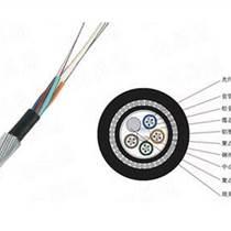 GYTA33-24芯單模光纜,水下光纜,防水光纜