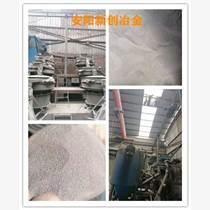 新創冶金200目硅鐵粉