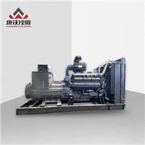 上柴柴油發電機 350千瓦大功率發電設備