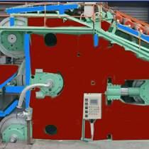 新型巖板造粒數碼灑料擠出壓延生產線