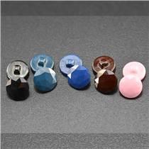 黛石陶瓷紐扣生產廠家 生產各服裝陶瓷輔料