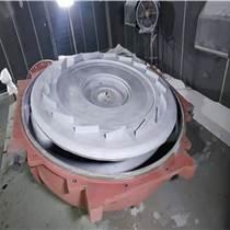 熱噴涂加工技術在增材制造領域中的應用