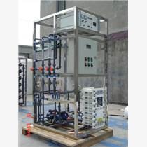 EDI超純水設備電滲析離子交換過濾制去離子凈水器ED