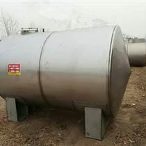 滄州不銹鋼臥式儲罐實地廠家按需供應