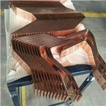 定制 銅鋁復合排 鍍錫匯流排 銅母線排