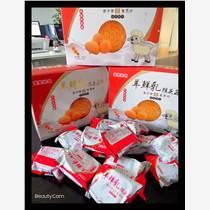 羊鮮乳猴頭菇餅干OEM 餅干工廠批發零售