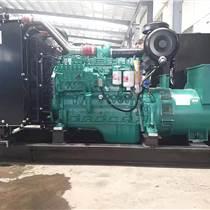 康明斯350KW柴油發電機 工廠常用發電電源