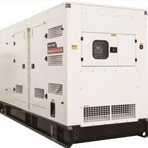 集裝箱發電機 防雨防塵移動發電機組