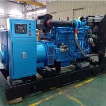 歐幔德應急發電機 350千瓦小區應急發電設備