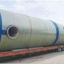河北安琪興科技有限公司供應一體化污水提升泵站
