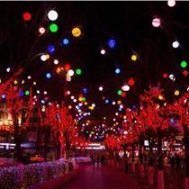 上海幕明景區地產燈光亮化裝飾 承接各類城市亮化工程