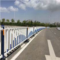 廠家供應市政道路護欄 人行道隔離欄