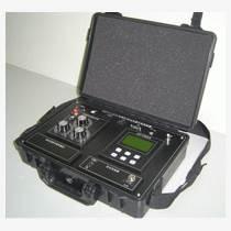 SDF-Ⅲ型便攜式pH計/電導儀/分光光度計檢定裝置